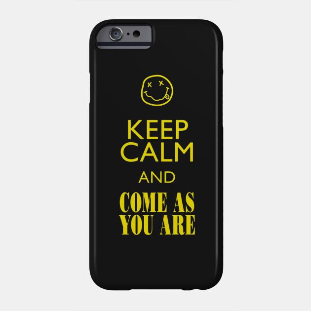 coque iphone 7 nirvana