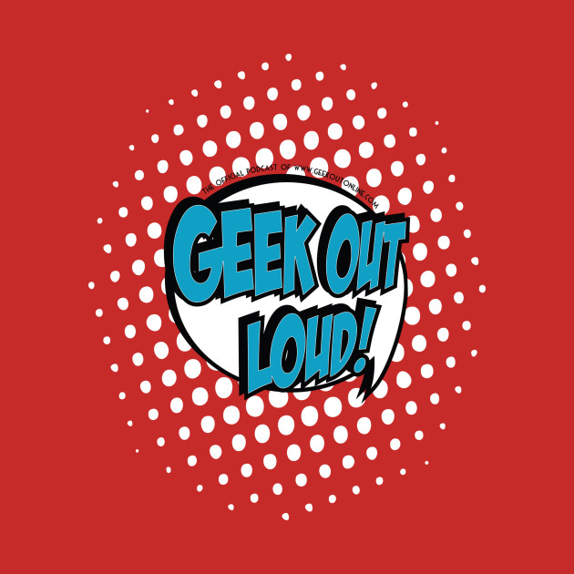 Official Geek Out Loud
