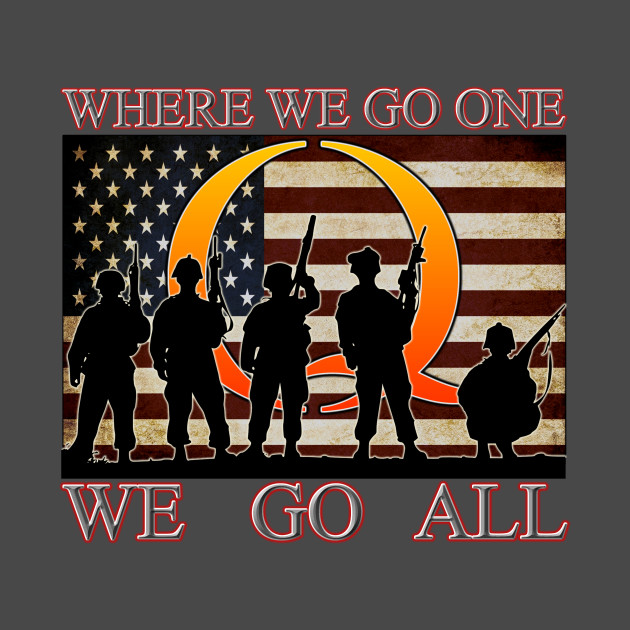 Image result for PHOTOS OF QANON