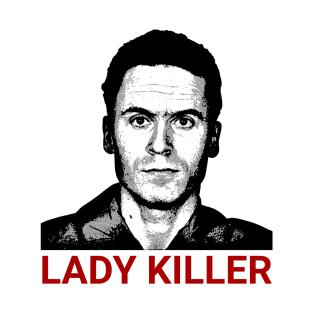 Ted Bundy T-Shirts | TeePublic