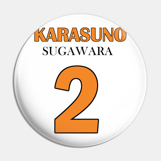 Sugawara, Number Two