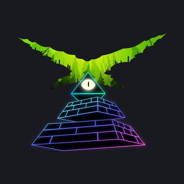 Weirdmageddon | Gravity Falls