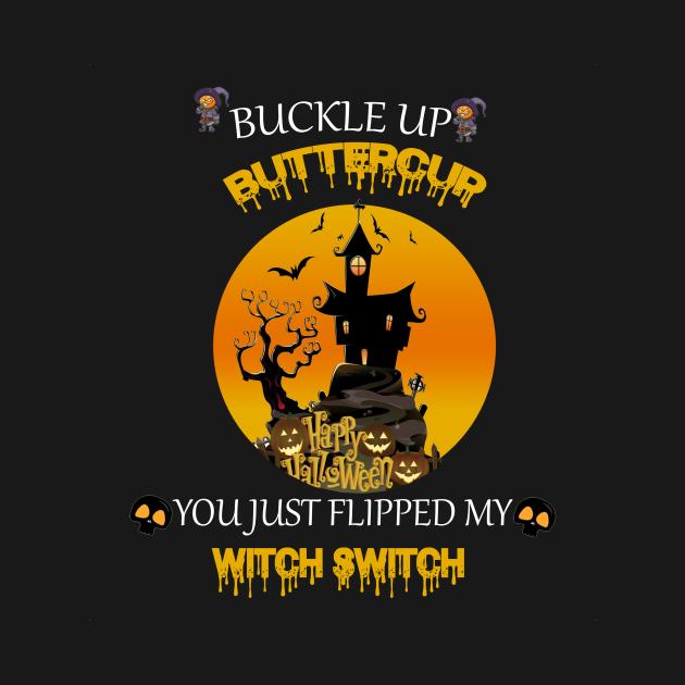 Halloween T- Shirt