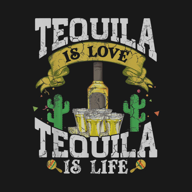 Cinco de Mayo Tequila Funny Quotes Humor Sayings Mexico T-Shirt