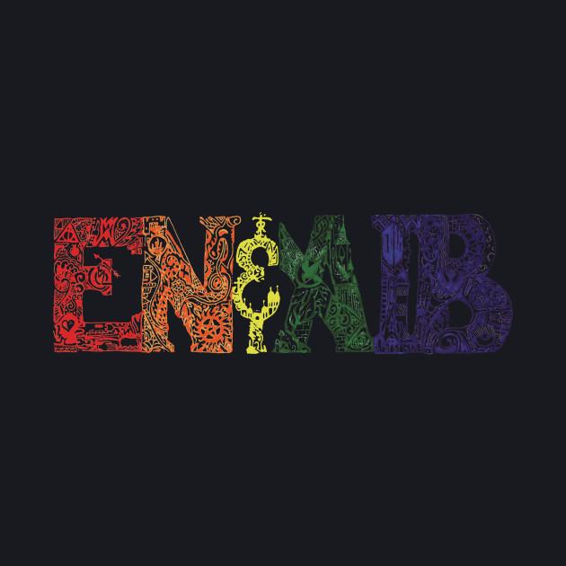 ENAIB Logo
