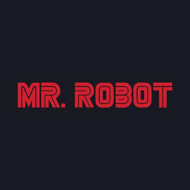 MR. ROBOT FSocitey