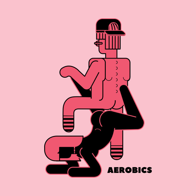 Aerobics?