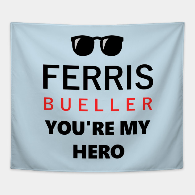 Youre My Hero Quotes Tapestry Teepublic