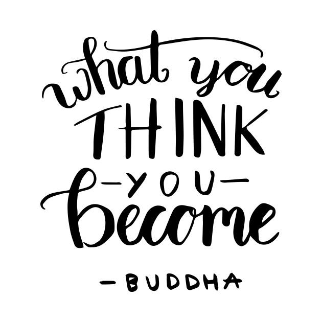 Buddha Quotes What You Think You Become Buddha Mug Teepublic