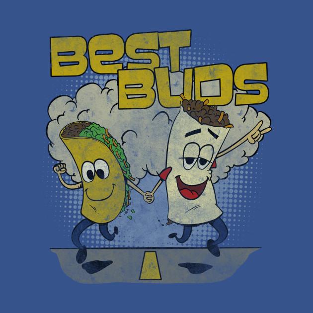 Best Buds Burweedos