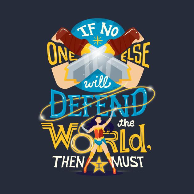 Defend your world v3