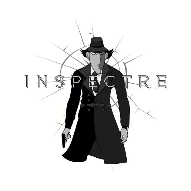 Inspectre Gadget