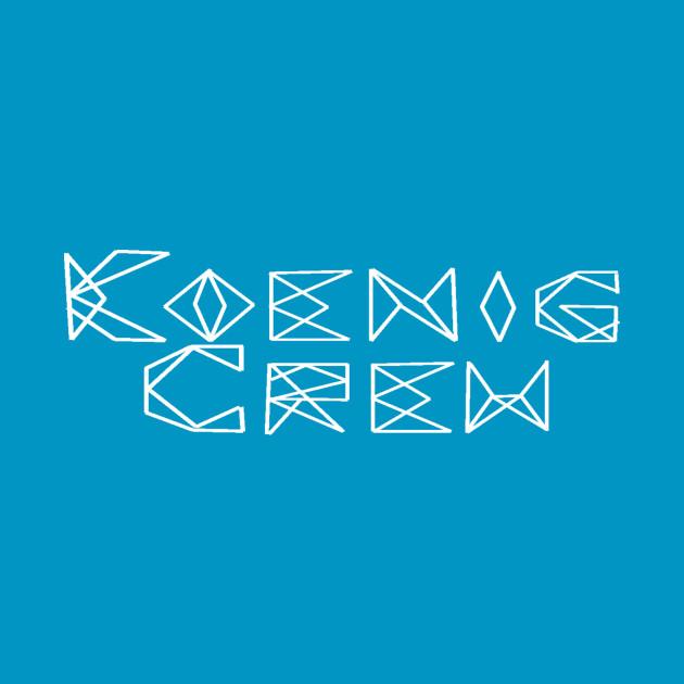 KoenigCrew Logo