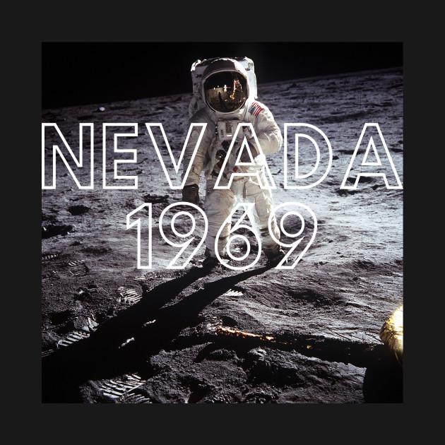 Fake Moon Landing Conspiracy Theory T-Shirt Nasa Lied Gift