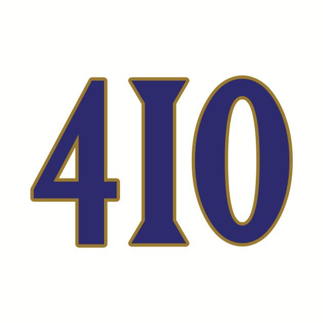 Baltimore LYFE the 410!!!