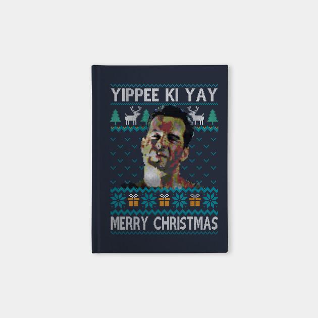 YIIPPEE KI CHRISTMAS