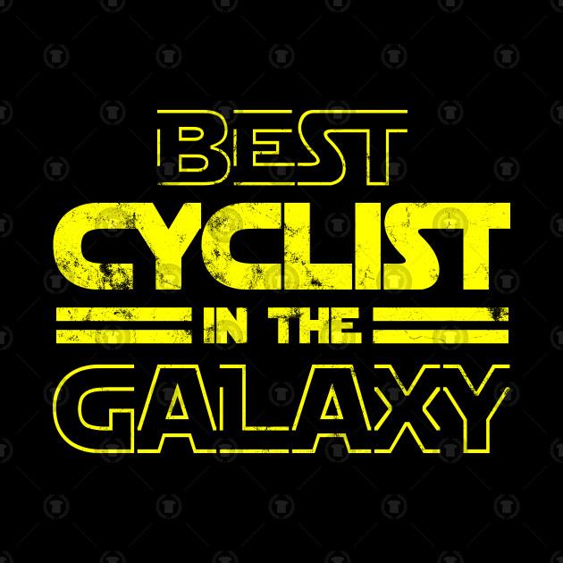 Best Cyclist In The Galaxy