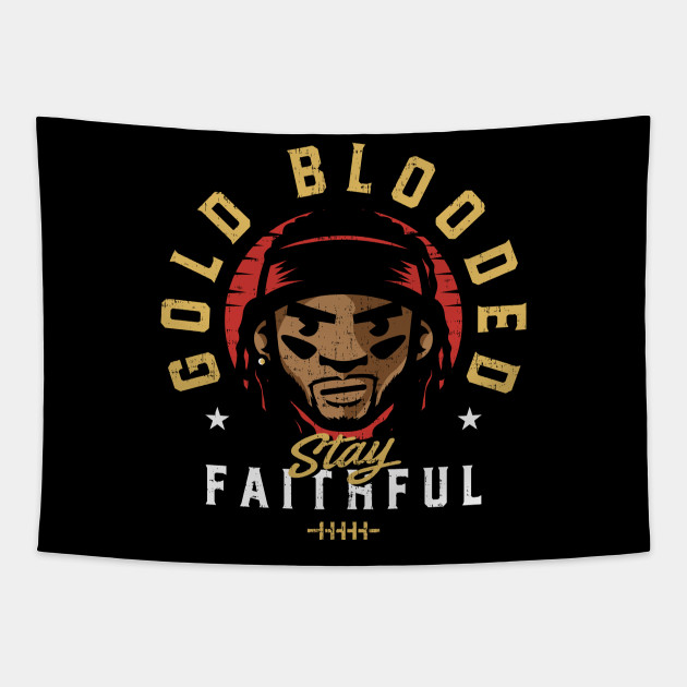 Gold Blooded