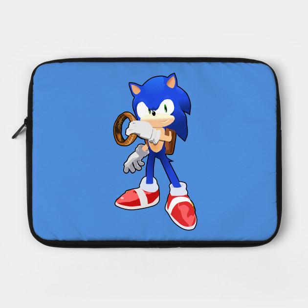 Sonic the Ring Bearer