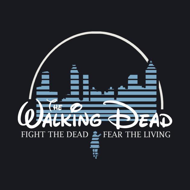 The Walking Dead (Disney)