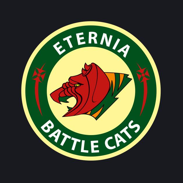 ETERNIA BATTLECATS
