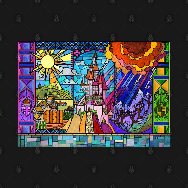 Window to the Kingdom