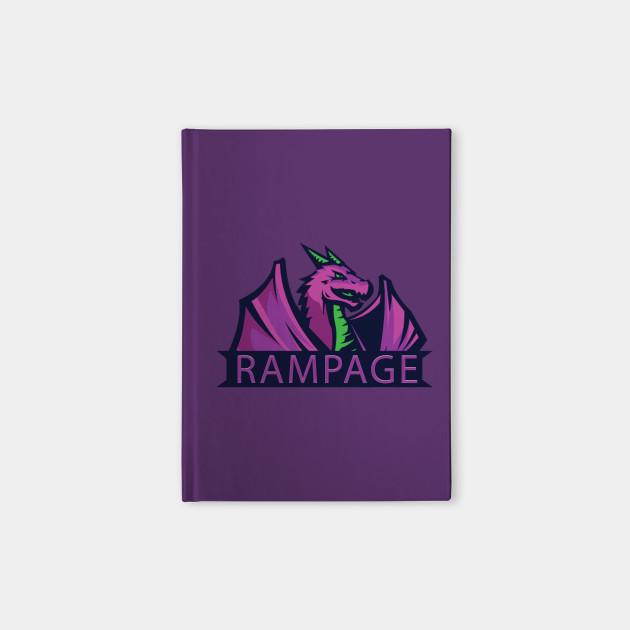 Rampage Re-Brand!