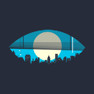 Eye On The City