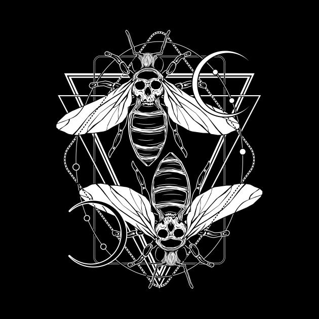 Twin killer bees