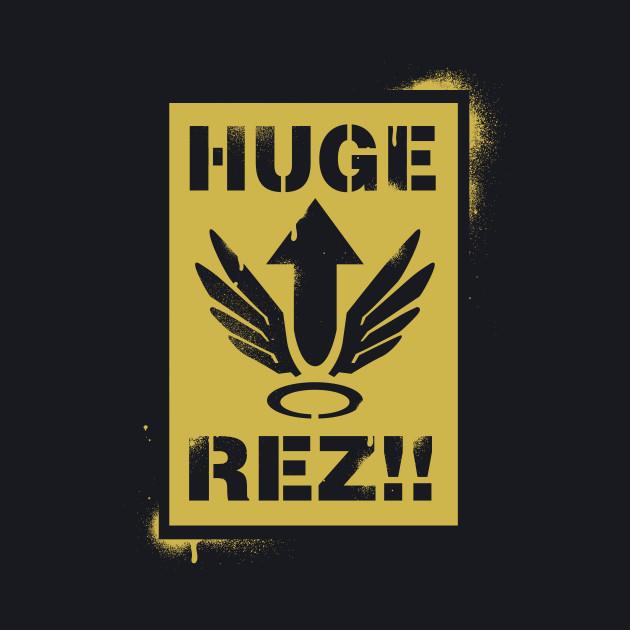 Huge Rez!!