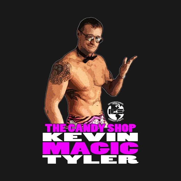 Kevin Magic Tyler