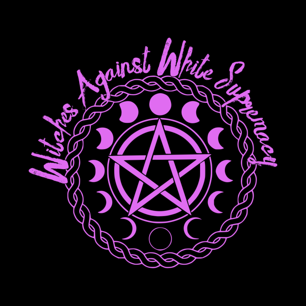 Witches Against White Supremacy
