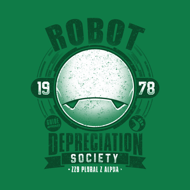 Robot Depreciation Society