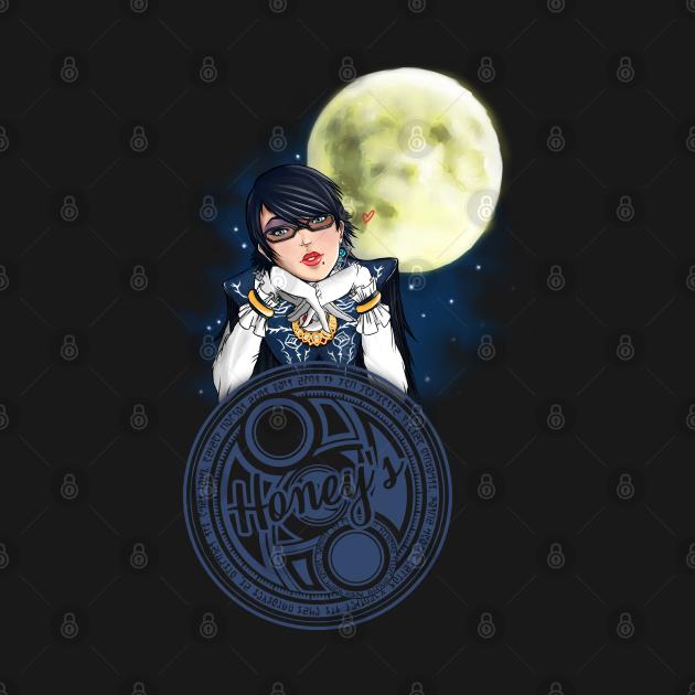 Honey's Moon Beauty