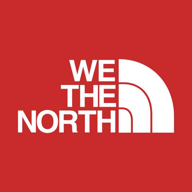 We The North Face