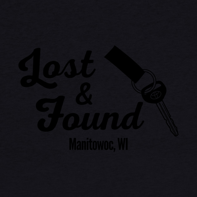 Lost & Found in Manitowoc