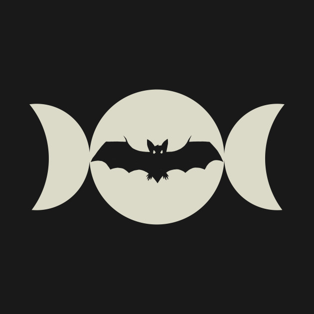 Triple Moon Bat