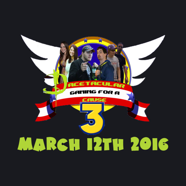 Dacetacular Gaming For A Cause 2016