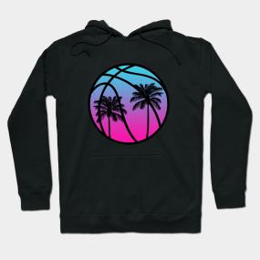 sale retailer c4e16 61460 Miami Nights Jersey Hoodies | TeePublic