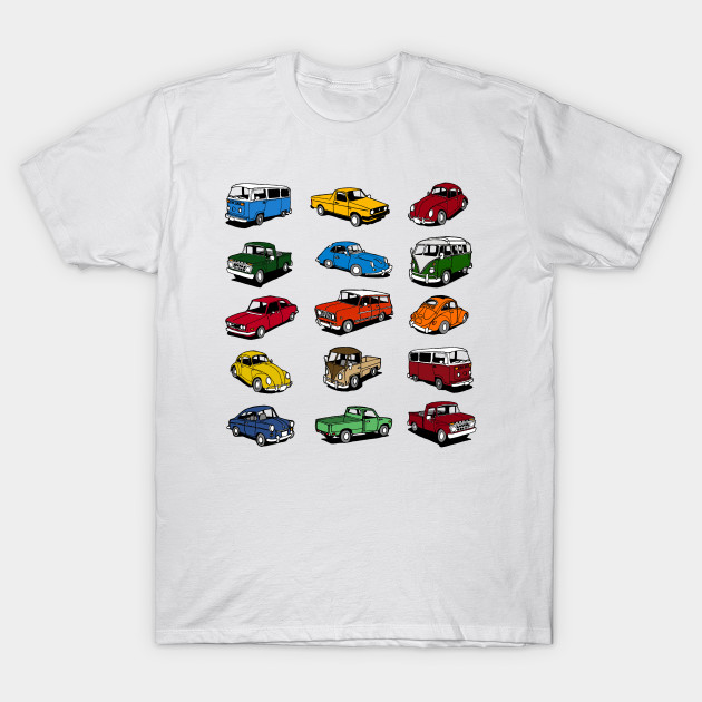 Vintage Car Club Vintage Cars T Shirt Teepublic