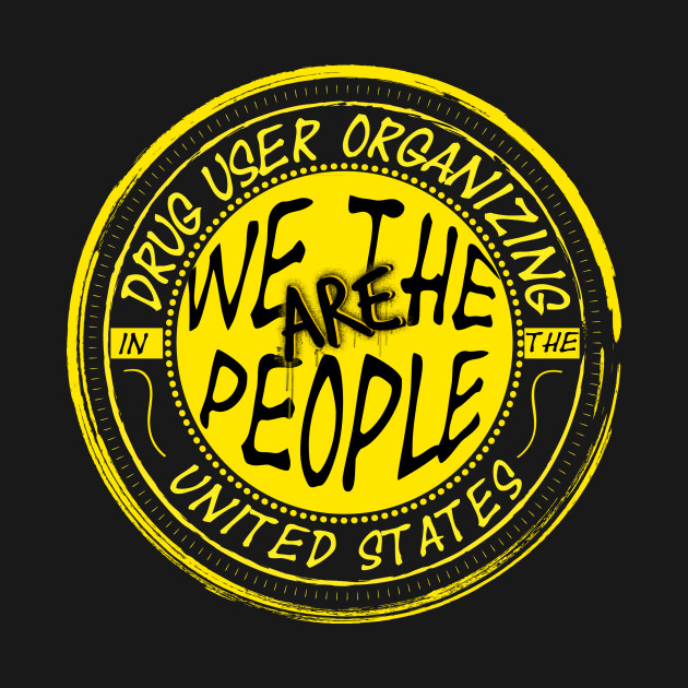 We Are The People Seal