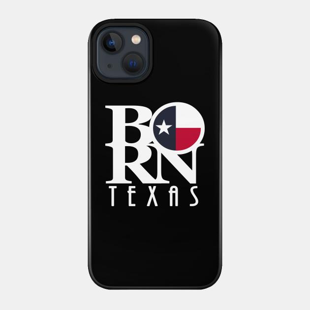 BORN Texas
