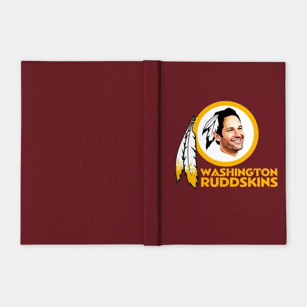 RUDDSKINS