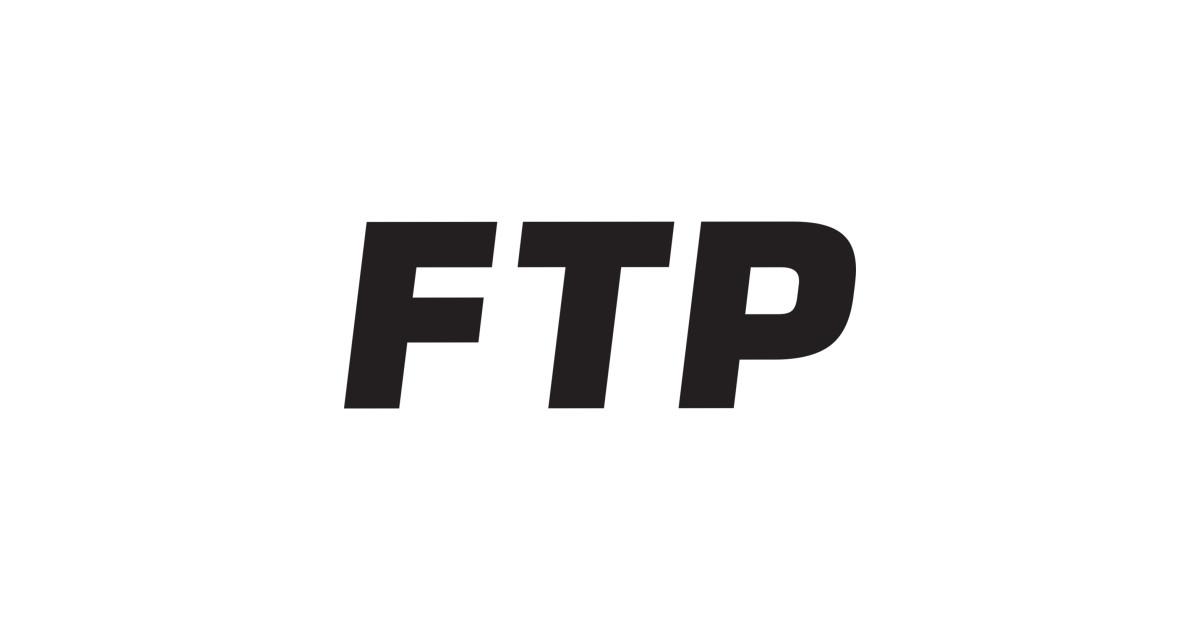 FTP LOGO Shirt - Ftp - T-Shirt