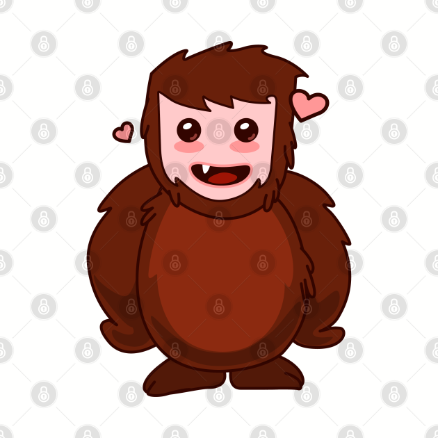 Wild Funny Character Design