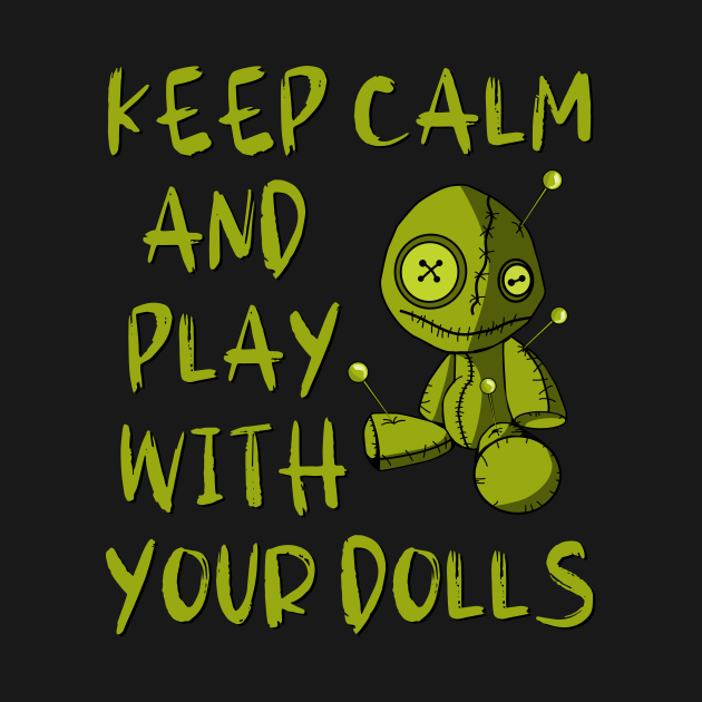 Play with Your Dolls Cheeky Witch®