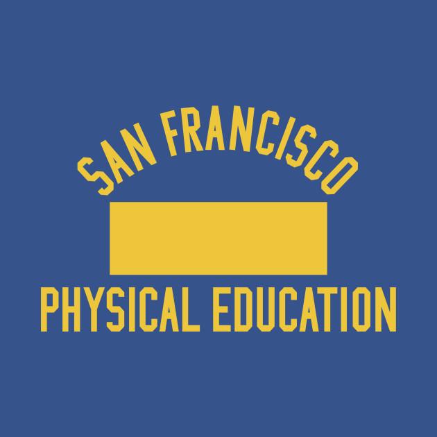 San Francisco Physical Education