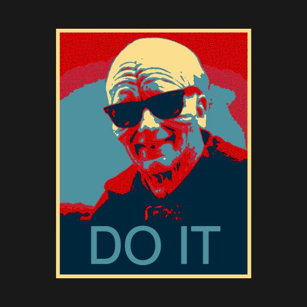 Sheev Palpatine: Do It