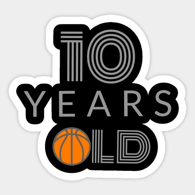 Basketball Sport Gift Birthday Kids Basket