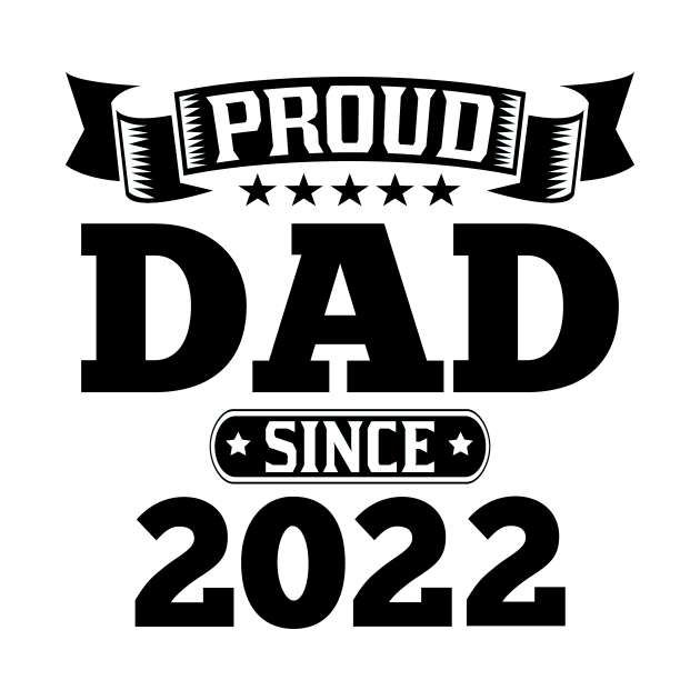Proud father since 2022